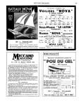 Meccano Magazine Français May (Mai) 1936 Page 147