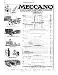 Meccano Magazine Français June (Juin) 1936 Page 150