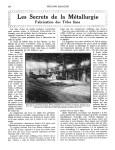 Meccano Magazine Français June (Juin) 1936 Page 154