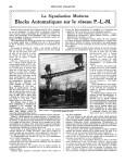 Meccano Magazine Français June (Juin) 1936 Page 156
