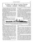 Meccano Magazine Français June (Juin) 1936 Page 163