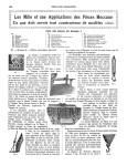 Meccano Magazine Français June (Juin) 1936 Page 168