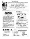 Meccano Magazine Français June (Juin) 1936 Page 176