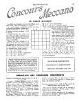Meccano Magazine Français June (Juin) 1936 Page 177