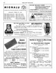 Meccano Magazine Français June (Juin) 1936 Page 178