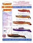 Meccano Magazine Français June (Juin) 1936 Rear cover