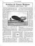 Meccano Magazine Français May (Mai) 1937 Page 122