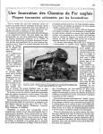 Meccano Magazine Français May (Mai) 1937 Page 127