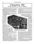 Meccano Magazine Français May (Mai) 1937 Page 128