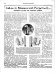 Meccano Magazine Français May (Mai) 1937 Page 132