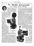 Meccano Magazine Français May (Mai) 1937 Page 138