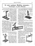 Meccano Magazine Français May (Mai) 1937 Page 141