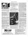Meccano Magazine Français May (Mai) 1937 Page 142