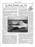 Meccano Magazine Français May (Mai) 1937 Page 143