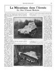 Meccano Magazine Français June (Juin) 1937 Page 151
