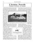 Meccano Magazine Français June (Juin) 1937 Page 152