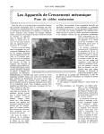 Meccano Magazine Français June (Juin) 1937 Page 156