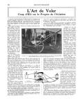 Meccano Magazine Français June (Juin) 1937 Page 158