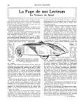 Meccano Magazine Français June (Juin) 1937 Page 160