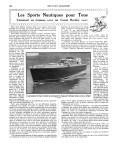 Meccano Magazine Français June (Juin) 1937 Page 166