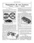 Meccano Magazine Français June (Juin) 1937 Page 167
