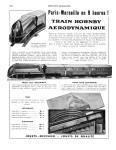 Meccano Magazine Français June (Juin) 1937 Page 174