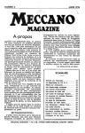 Meccano Magazine Français March (Mars) 1954 Page 9