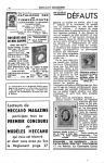 Meccano Magazine Français March (Mars) 1954 Page 40