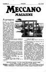 Meccano Magazine Français May (Mai) 1954 Page 9