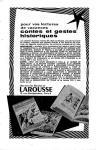 Meccano Magazine Français August (Août) 1954 Page 5