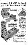 Meccano Magazine Français August (Août) 1954 Page 47