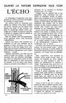 Meccano Magazine Français May (Mai) 1955 Page 12