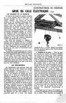 Meccano Magazine Français May (Mai) 1955 Page 19
