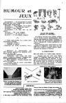 Meccano Magazine Français May (Mai) 1955 Page 45
