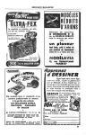 Meccano Magazine Français August (Août) 1955 Page 45