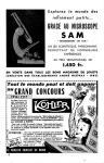 Meccano Magazine Français May (Mai) 1956 Page 6