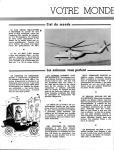 Meccano Magazine Français January (Janvier) 1958 Page 6