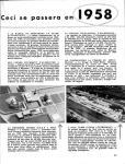 Meccano Magazine Français January (Janvier) 1958 Page 23