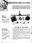 Meccano Magazine Français January (Janvier) 1958 Page 36
