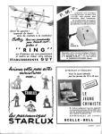 Meccano Magazine Français January (Janvier) 1958 Page 40