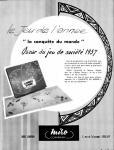 Meccano Magazine Français February (Février ) 1958 Page 5
