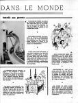 Meccano Magazine Français February (Février ) 1958 Page 9