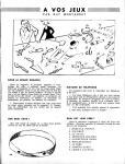 Meccano Magazine Français February (Février ) 1958 Page 36