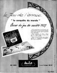 Meccano Magazine Français May (Mai) 1958 Page 2