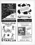 Meccano Magazine Français May (Mai) 1958 Page 5