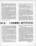 Meccano Magazine Français May (Mai) 1958 Page 17