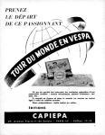 Meccano Magazine Français August (Août) 1958 Page 1