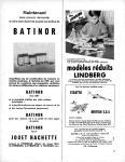 Meccano Magazine Français August (Août) 1958 Page 3