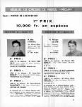 Meccano Magazine Français August (Août) 1958 Page 31