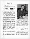 Meccano Magazine Français January (Janvier) 1959 Page 22